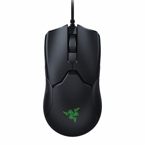 Razer Viper Mouse - Black Perspective: front