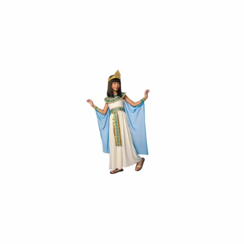Costumes For All Occasions Lf3024Clg Cleopatra Child Large Perspective: front