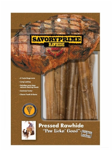 Savory Prime Beef Sticks Perspective: front