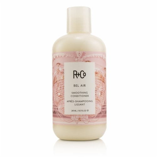 R+Co Bel Air Smoothing Conditioner 241ml/8.5oz Perspective: front
