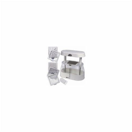 Weston Products 83-2014-W Muti-Food Chopper Perspective: front