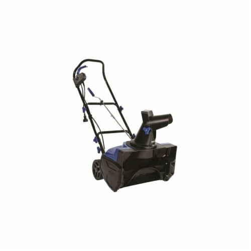 Snow Joe SJ618E 18 in. 13 Amp Electric Snow Blower Perspective: front