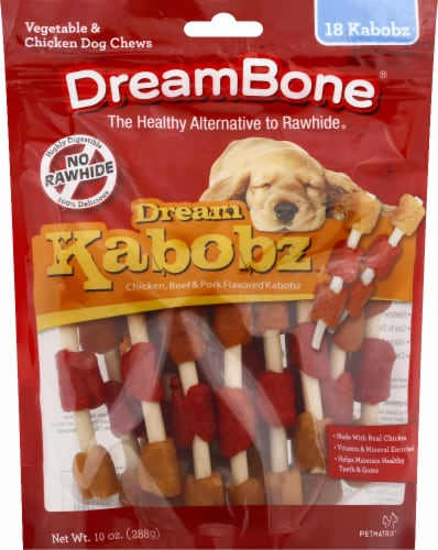 DreamBone Dream Kabobz Perspective: front