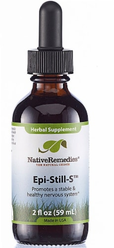 Native Remedies  Epi-Still-S™ Perspective: front