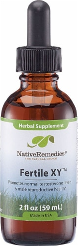 Native Remedies  Fertile XY™ Perspective: front