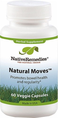 Native Remedies  Natural Moves™ Perspective: front