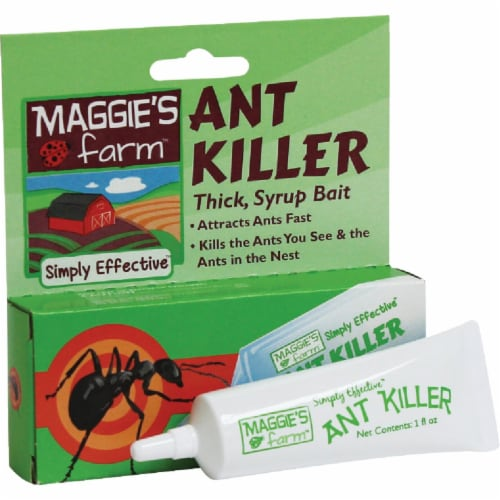 Maggie's Farm 1 Oz. Ready To Use Gel Ant Killer MAKS001 Perspective: front