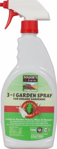 Maggie's Farm 3-in-1 Garden Spray Perspective: front