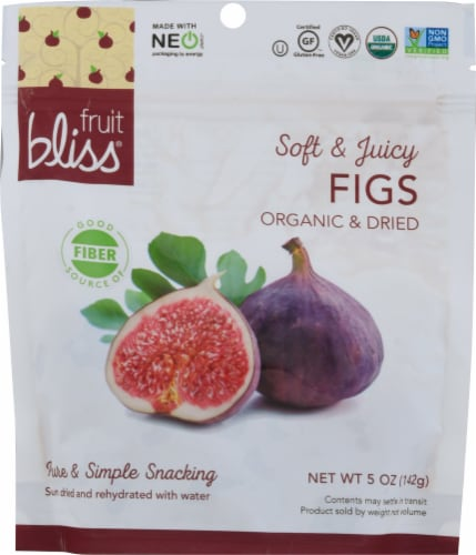 Fruit Bliss Turkish Figs Perspective: front