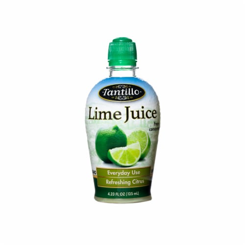 Tantillo Lime Juice Perspective: front