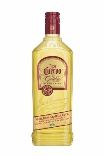 Jose Cuervo Golden Margarita Mix Perspective: front