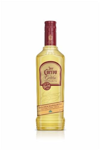 Jose Cuervo Golden Margarita Mix Perspective: front