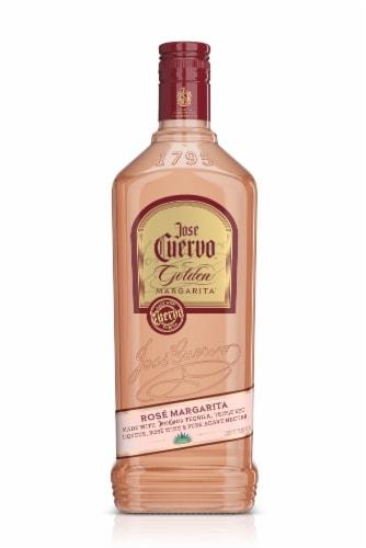 Jose Cuervo Golden Rose Margarita Perspective: front