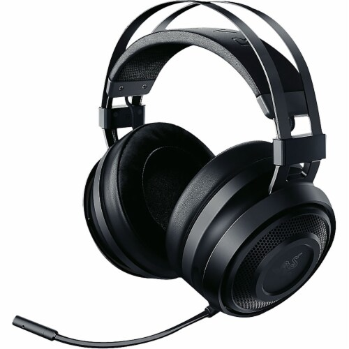 Razer Nari Essential Gaming Headset Perspective: front