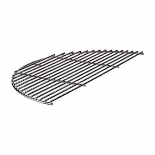Kamado Joe BJ-HCG 18 in. Stainless Grill Grate Perspective: front