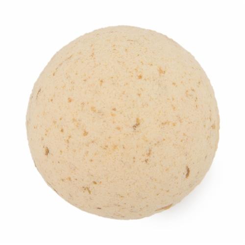 Cosset Cleopatra Bath Bomb Perspective: front
