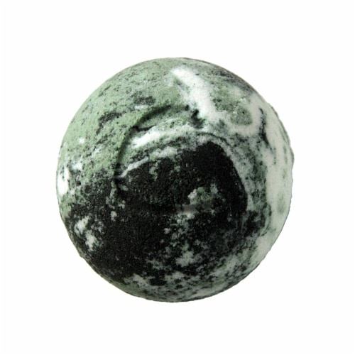 Cosset Dark Side of the Moon Bath Bomb Perspective: front