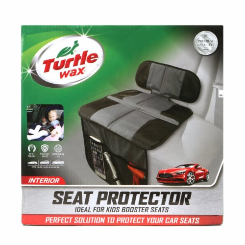 Turtle Wax Car Seat Protector Perspective: front