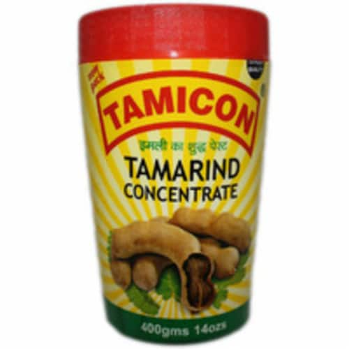 Tamicon Tamarind Concentrate - 14 Oz Perspective: front
