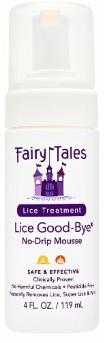 Fairy Tales  Lice Good-Bye™ Lice and Nit Removal System Perspective: front