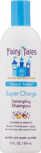 Fairy Tales  Super-Charge Detangling Shampoo Perspective: front