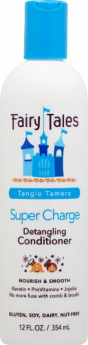 Fairy Tales  Super Charge Detangling Conditioner Perspective: front