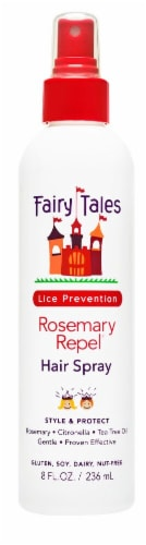 Fairy Tales  Rosemary Repel® Hair Spray Perspective: front