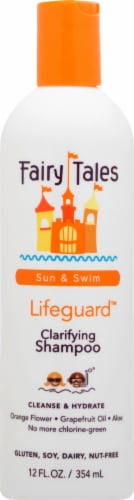Fairy Tales  Lifeguard Clarifying Shampoo Perspective: front