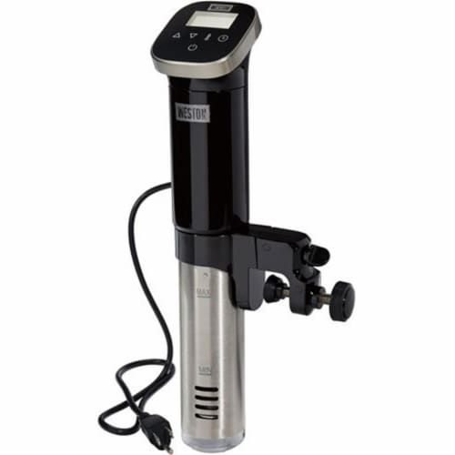 Hamilton Beach Sous Vide Immersion Circulator with Clip Perspective: front