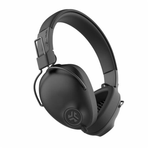 JLab Audio Studio Pro Wireless Headphone - Black Perspective: front