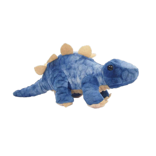 Linzy Toys Dino-Mite Dinosaur Plush - Assorted Perspective: front