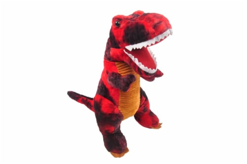 """18"""" Tyrannosaurus Dinosaur Perspective: front"""