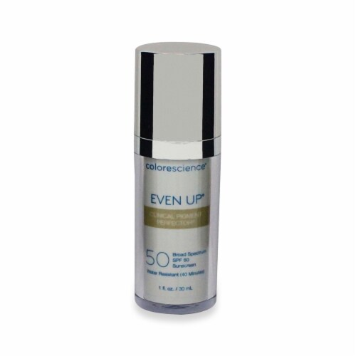 Colorescience Even Up Clinical Pigment Perfector SPF 50 Perspective: front