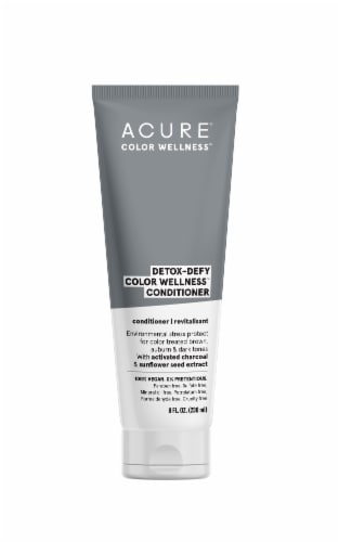 Acure Detox-Defy Color Wellness Conditioner Perspective: front