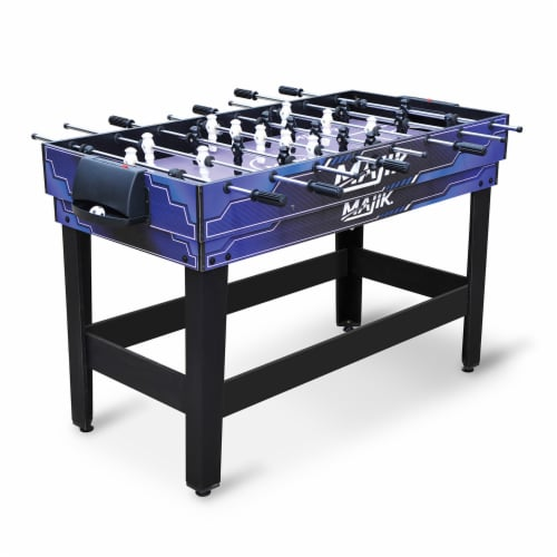 Eastpoint Sports Majik 54 Inch 4 in 1 Multi Game Arcade Combination Table Set Perspective: front