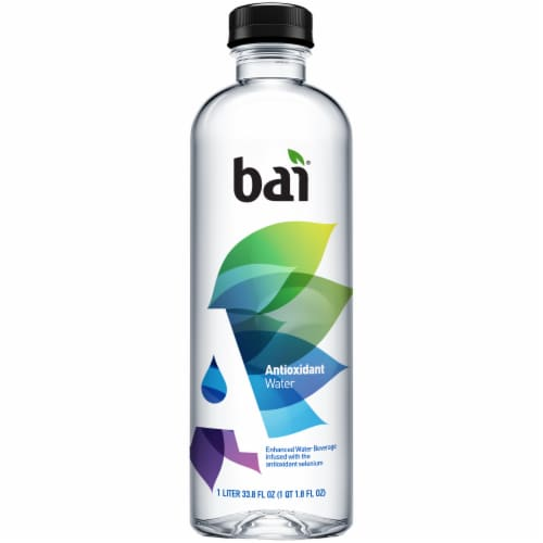 Bai Antioxidant Infused Water Perspective: front