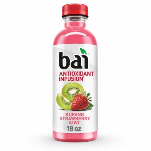 Bai Kupang Strawberry Kiwi Antioxidant Infused Beverage Perspective: front