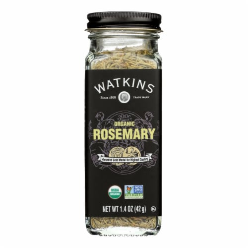 Watkins - Rosemary.og2 - 1 Each - 1.4 OZ - Pack of 3 Perspective: front