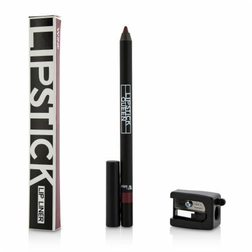 Lipstick Queen Lipstick Queen Lip Liner  Wine 0.07 oz Perspective: front