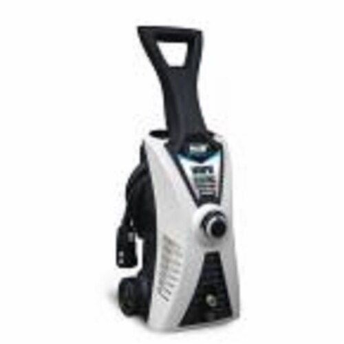Pulsar Electrical 1800psi Pressure Washer with Kit Perspective: front