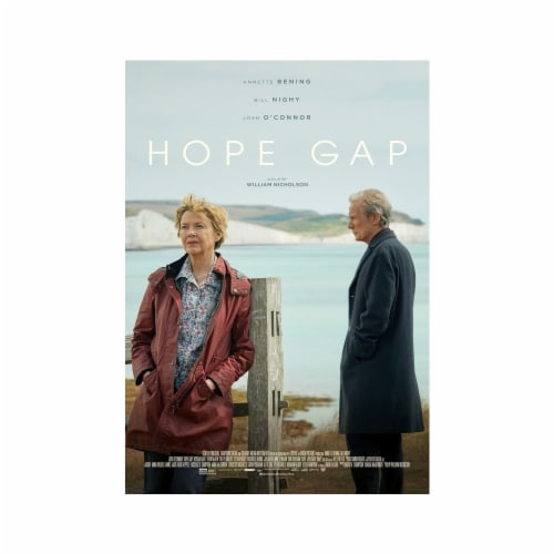 Hope Gap (2019 - DVD) Perspective: front
