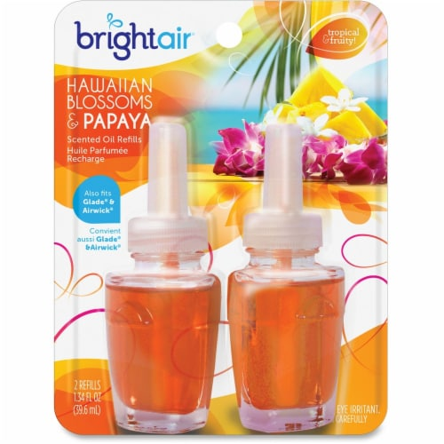 Bright Air  Air Freshener Refill 900256 Perspective: front
