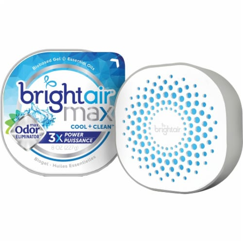 Bright Air  Air Freshener 900437 Perspective: front