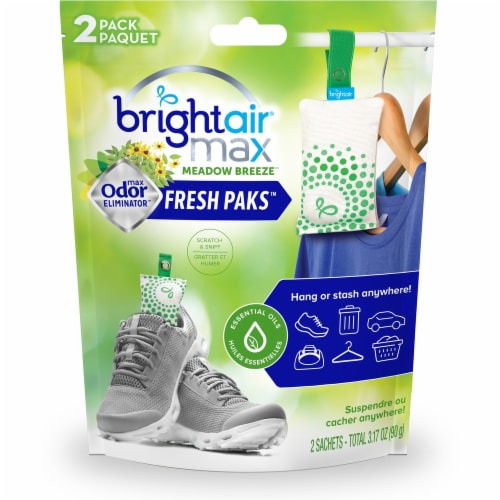 Bright Air  Air Freshener 900610 Perspective: front