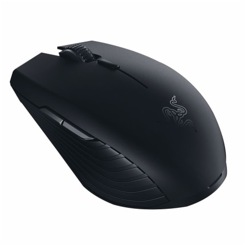 Razer Atheris Gaming Mouse Perspective: front
