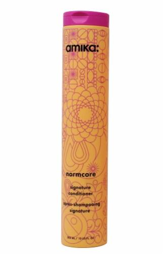 Amika Normcore Signature Conditioner Perspective: front
