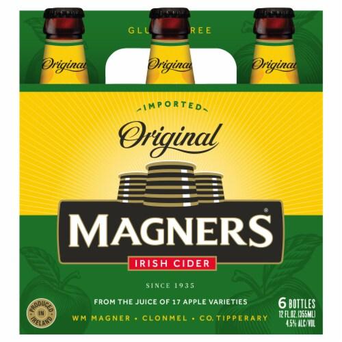 Magners® Original Cider Perspective: front