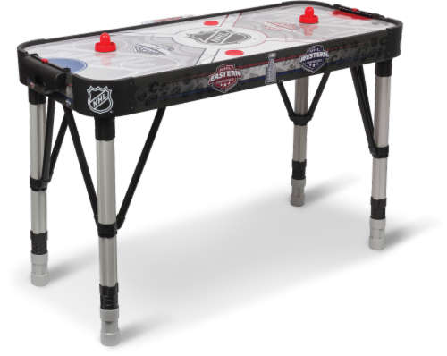 EastPoint NHL Table Top Hover Hockey Game Perspective: front