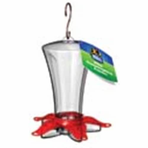 Classic Brands 32 Red Bliss Hummingbird Feeder - Pack of 4 Perspective: front