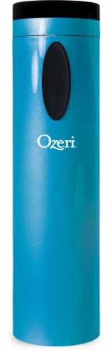 Ozeri Fascina Electric Wine Bottle Opener and Corkscrew Perspective: front